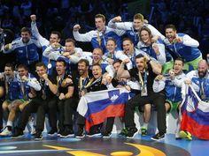 #SZ   Grandiose Aufholjagd  Slowenien #holt #WM #Bronze        Slowenien #hat #nach #einer grandiosen Aufholjagd #seine #erste Medaille #bei #einer Handball-Weltmeisterschaft #gewonnen.                                      http://saar.city/?p=40873