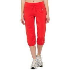 Nike loose capri #pants $45