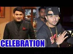 Honey Singh in CNWK 2014