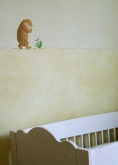 wall mural - Atelier Wandlungen