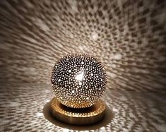 Moroccan floor lamp Moroccan Lamp standing copper lamp | Etsy Moroccan Floor Lamp, Moroccan Pendant Light, Brass Pendant Light, Ceiling Pendant, Copper Lantern, Copper Lamps, Brass Lamp, Table Lamp Shades, Lamp Table