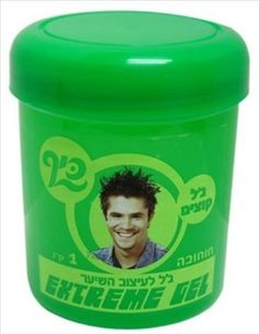 Keff Jojoba Spiky Look Hair Gel by Keff. $18.99. Spiked Look Extreme Hair Gel. Contains 1 kg (2.2lb). Gives you total freedom when styling your hair. Extra Strength gel will give you look you have always wanted.
