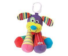 hacer juguetes para bebes