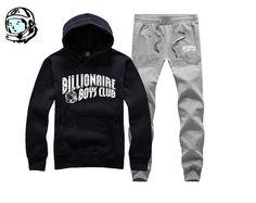 Billionaire Boys Club Sweatsuit Set