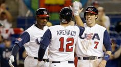 Canada ends WBC winless after getting blown out by U.S.