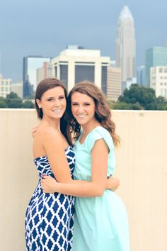 Best Friend Photoshoot- done by me. (uptown charlotte)