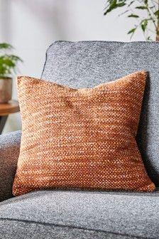 Cushion & Throws | Plain Cushions & Throws | Next UK