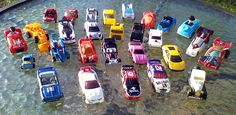 LOT OF 28 DIE CAST CARS TRUCKS ETC HOT WHEELS MATCHBOX AND OTHER BRANDS #HotWheels