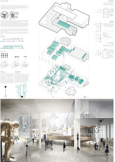 Bustler: YAC's Space to Culture winners propose ideas for a new cultural community hub in Bologna, Italy