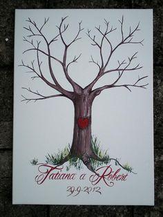 julianika / Wedding tree