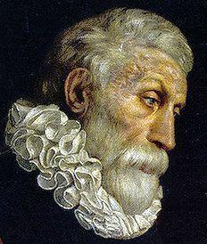 Portrait d'un magistrat français