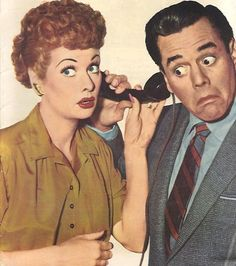 Lucy & Desi - I Love Lucy Show
