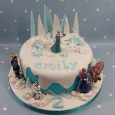 Bake-a-Cake delicious bespoke cakes for all occasions by Beverley Fellows… Bespoke, Birthday Cake, Cakes, Baking, Desserts, Food, Frozen Birthday, Parties Kids, Kuchen