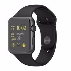 Apple Watch Sport 42mm Original Pronta Entrega. Consulte Cor - R$ 2.579,00 no MercadoLivre