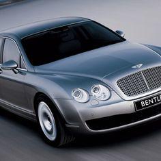 Bentley Flying Spur Rental, Rent A Bentley for Prom, Luxury Limo Car Rentals in Philadelphia
