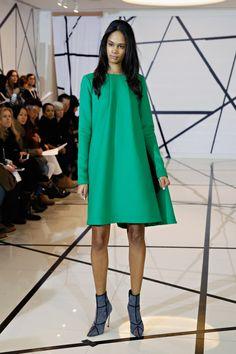 LISA PERRY 2014 | Lisa Perry - Presentation - Mercedes-Benz Fashion Week Fall 2014