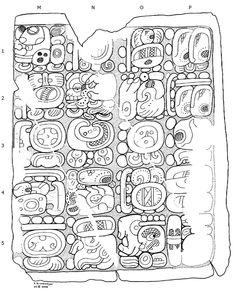 92 best astecas e maya pictogramas images on pinterest mayan