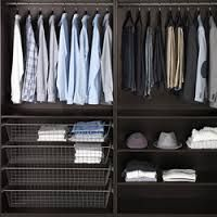 Image result for ikea wardrobe solutions