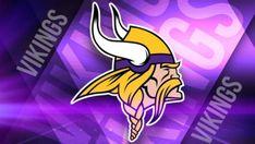 Minnesota Vikings Wallpaper, Viking Wallpaper, Minnesota Vikings Football, Nfl, Disney Characters, Fictional Characters, Sports, Hs Sports, Fantasy Characters