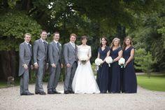 Bridal party Donegal, Bridesmaid Dresses, Wedding Dresses, September, Bridal, Party, Fashion, Bridesmade Dresses, Bride Dresses