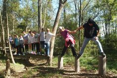 Xtreeme Challenge Charlotte North Carolina, Team Building, Acre, Challenges, Mornings