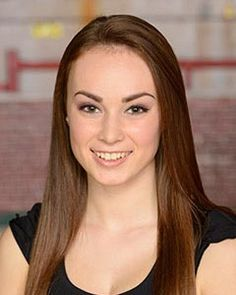 The Next Step: Amanda Season 2; such a beautiful young lady!