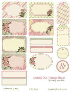 Shabby-Chic-pink-green-tags.pdf - Google Drive
