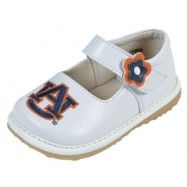 Auburn Baby Shoes for Girls