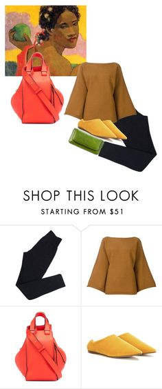 """""""Untitled #768"""" by krahmmm ❤ liked on Polyvore featuring Wolford, Sonia Rykiel, Loewe, Acne Studios and Home Decorators Collection"""