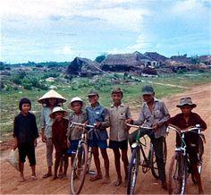 196TH LIGHT INFANTRY BRIGADE. VIETNAM