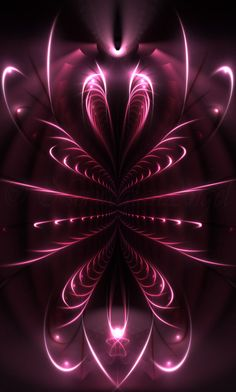 The Heart Of Everything by FractalEuphoria on DeviantArt