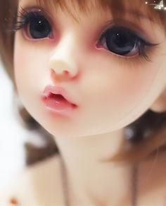 muñeca dollfie