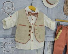 Piccolino αγόρι βαπτιστικά SS 2018 Vest, Jackets, Collection, Dresses, Fashion, Down Jackets, Vestidos, Moda, Fashion Styles