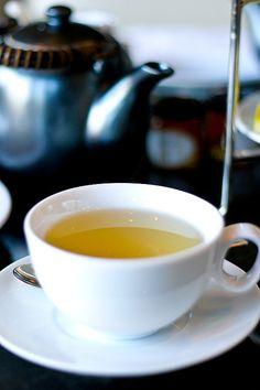 tea**