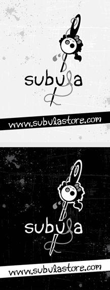 art clothing company stickers