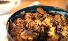 Zachraň jídlo: Nevyhazujte starý chleba, připravte z něj lahodný dezert