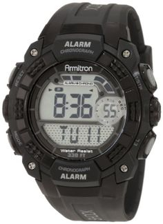 #Armitron #Men's 40/8246LGN Black and Lime Green Digital Chronograph Sport #Watch       DSo cheap so amazing.       http://amzn.to/HSn62p