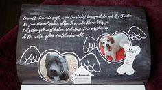 Januar. Maya war der Hund von der Frau, die mir meine beiden Schätze nach Deutschland gebracht hat. Vielen Dank dafür.
