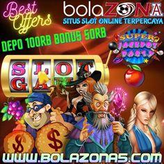 LINK ALTERNATIF SLOT MPO BOLAZONA ONLINE (gameslotpulsa