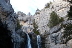 Las 10 cascadas de Castilla y León más impresionantes | Destino Castilla y León. La Fuentona de Valdemuriel de la Fuente