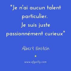 Albert Einstein Plus Citations D'albert Einstein, Citation Einstein, Quote Citation, Albert Einstein Quotes, Meaningful Quotes, Inspirational Quotes, Very Best Quotes, Life Science, Science Quotes