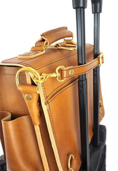 17ef26502 Luggage Strap. Leather LuggageLeather BagsLeather CraftLuggage StrapsVegetable  ...
