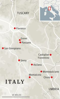 Experience all the sights of Florence, Siena and the Chianti wine trail without breaking the bank, says Donald Strachan