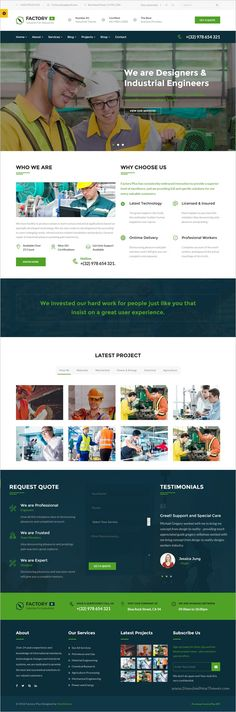 Factory Plus is the best responsive 9in1 #WordPress Theme for #webmaster some sectors like industry, Factories, Construction, #Engineering, #Machinery Business, Commodity Business, Power, Rail Business, Airplane, Ship Business, Oil & Gas Business, Petroleum websites download now➩ https://themeforest.net/item/avonmore-premium-creative-multipurpose-wordpress-theme/17364678?ref=Datasata