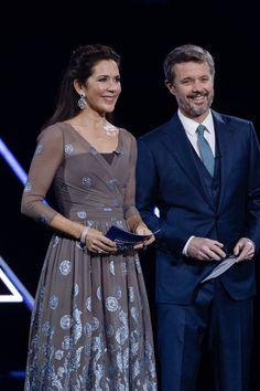 Crown Princess Mary, Royal Princess, Denmark Royal Family, Danish Royal Family, Prince Christian Of Denmark, Prince Frederick, Queen Margrethe Ii, Danish Royalty, Royal Tiaras