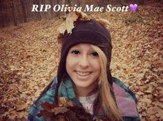 Bullying – RIP Olivia Mae Scott – 9 October 2013 – Bullycide