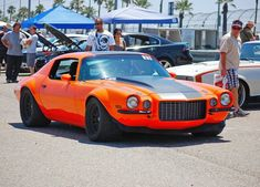 2nd Gen Camaro Cars Classic American Muscle Cars And