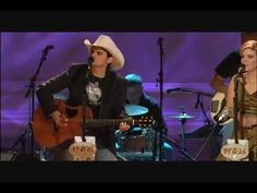 Brad Paisley and Alison Krauss - Whiskey Lullaby