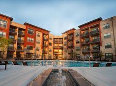 AMLI Parkside - Atlanta Apartments - Luxury Atlanta Apartments