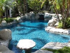1000+ images about swimming pools on Pinterest | Its always ...